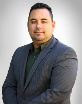 Albert Gonzales Profile Picture