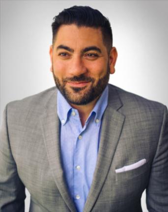 Justin Ingolia Profile Picture