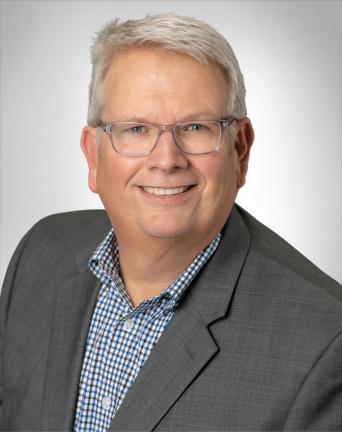 Steve Mahr Profile Picture